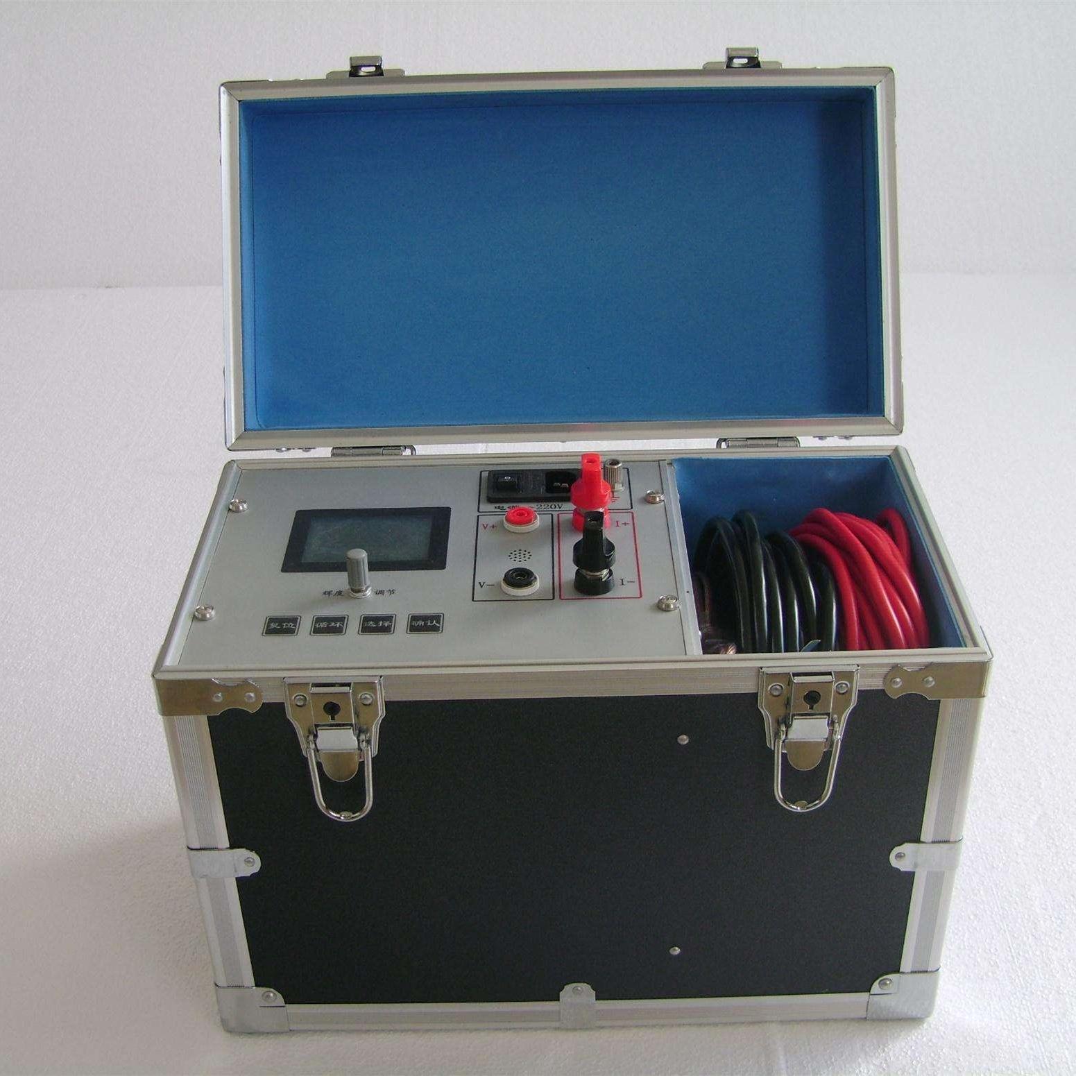 智能10A、20A直流电阻测试仪手持