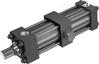 REXROTH力士樂螺桿式液壓缸/進口