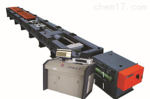 微机控制矿车销链卧式拉力试验机