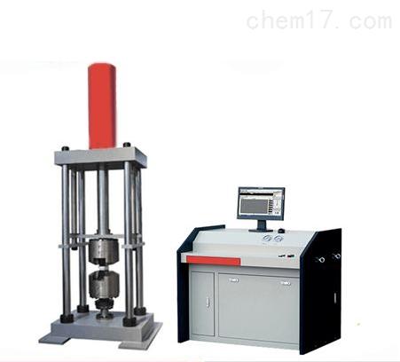 微机控制钢筋套筒灌浆连接件反复拉压试验机