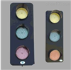Yh-hcx滑触线三相电压信号指示灯特价
