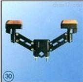 20A双管转弯集电器厂家