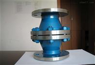 GYW-1GYW-1管道阻火器