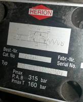 供德国进口S10DH5319G0390015OV阀,HERION
