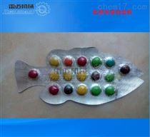DPB-80/80A广州食品制药铝塑泡罩包装机价格