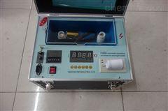 GY6001承装承修承试资质设备绝缘油介电强度测试仪
