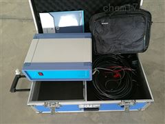 GY3016承装三级资质设备绕组变形测试仪