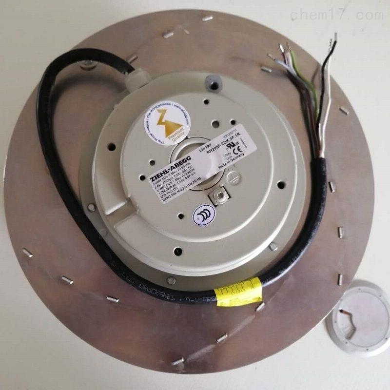 110522RG31P-4EK.6N.1R(施乐百离心风机)进口风机