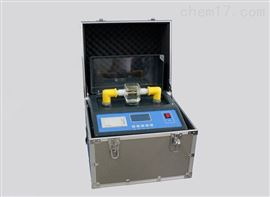 0-80kV单杯绝缘油介电强度测试仪厂家价格