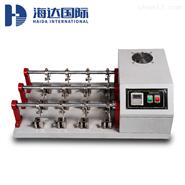 优质皮革耐挠试验机(6组)