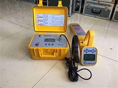 GY9006承试承修二级资质技术咨询地下管线探测仪