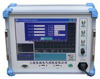 LYBRZ-V220KV一體機繞組變形測試儀