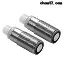 UBE1000-18GM40-SE2-V1德国倍加福B+F对射式超声波传感器