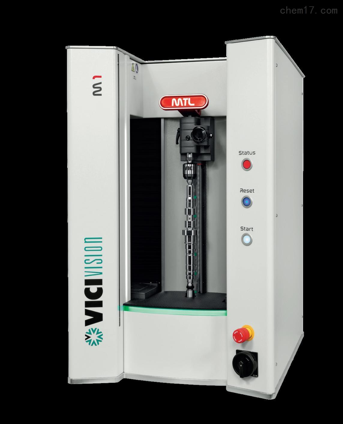 光学测量机