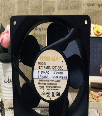 666-風采1404KL-04W-B69NMB-MAT進口風機