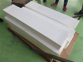 鋼廠工程專用5厚5mm聚四氟乙烯板