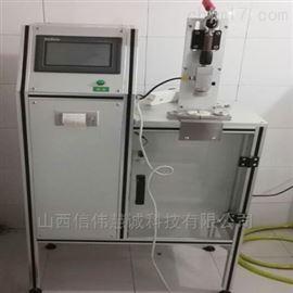 BY99-2玻璃瓶耐内压力试验机