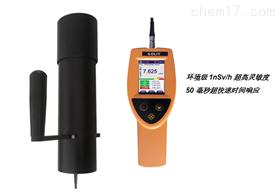 R750R750型环境级X(γ)射线泄露检测仪
