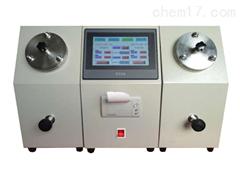 SH0193C全自动旋转氧弹 金属浴检测方法