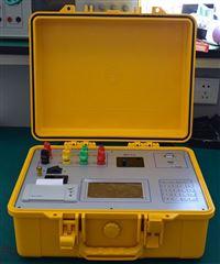 GY3019电力承装三级资质设备短路阻抗测试仪