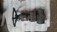 J61H焊接截止阀