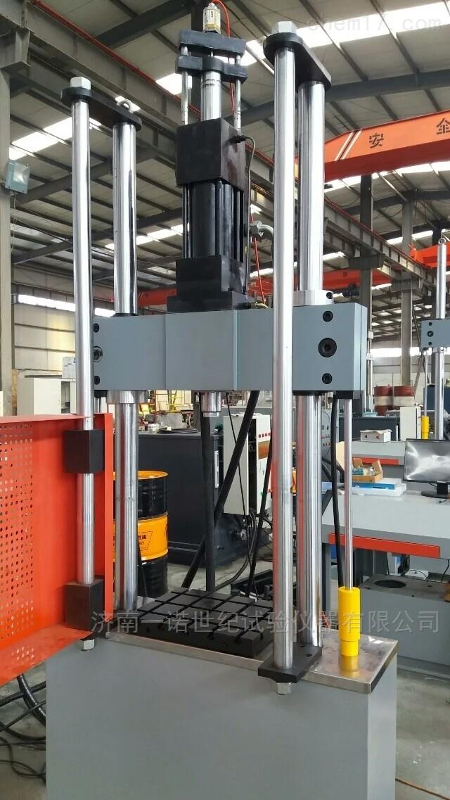 高强度钢丝拉力强度检测仪