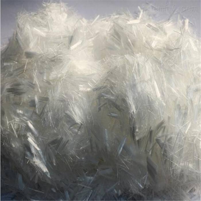 白城混凝土增强纤维品质保证