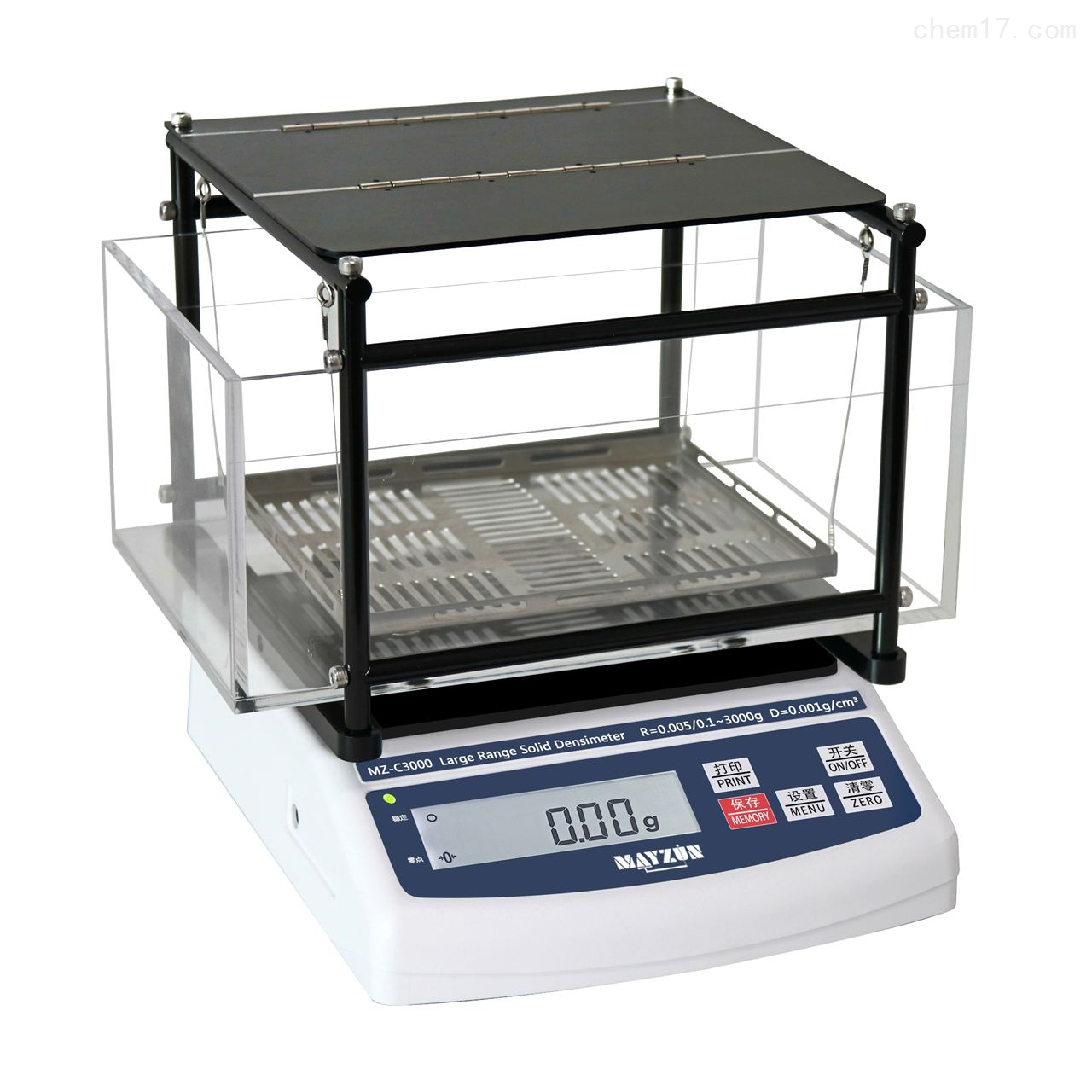 铝液压铸铝测氢仪
