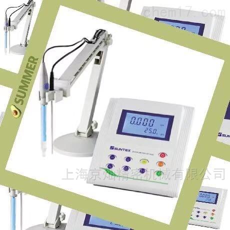 上泰实验室酸度测定仪SP-2500