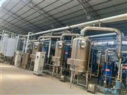 全型号回收二手双效节能浓缩蒸发器