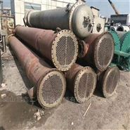 二手钛材冷凝器高价回收