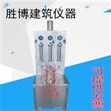 JG/T193-2006钠基膨润土防水毯渗透系数测定仪