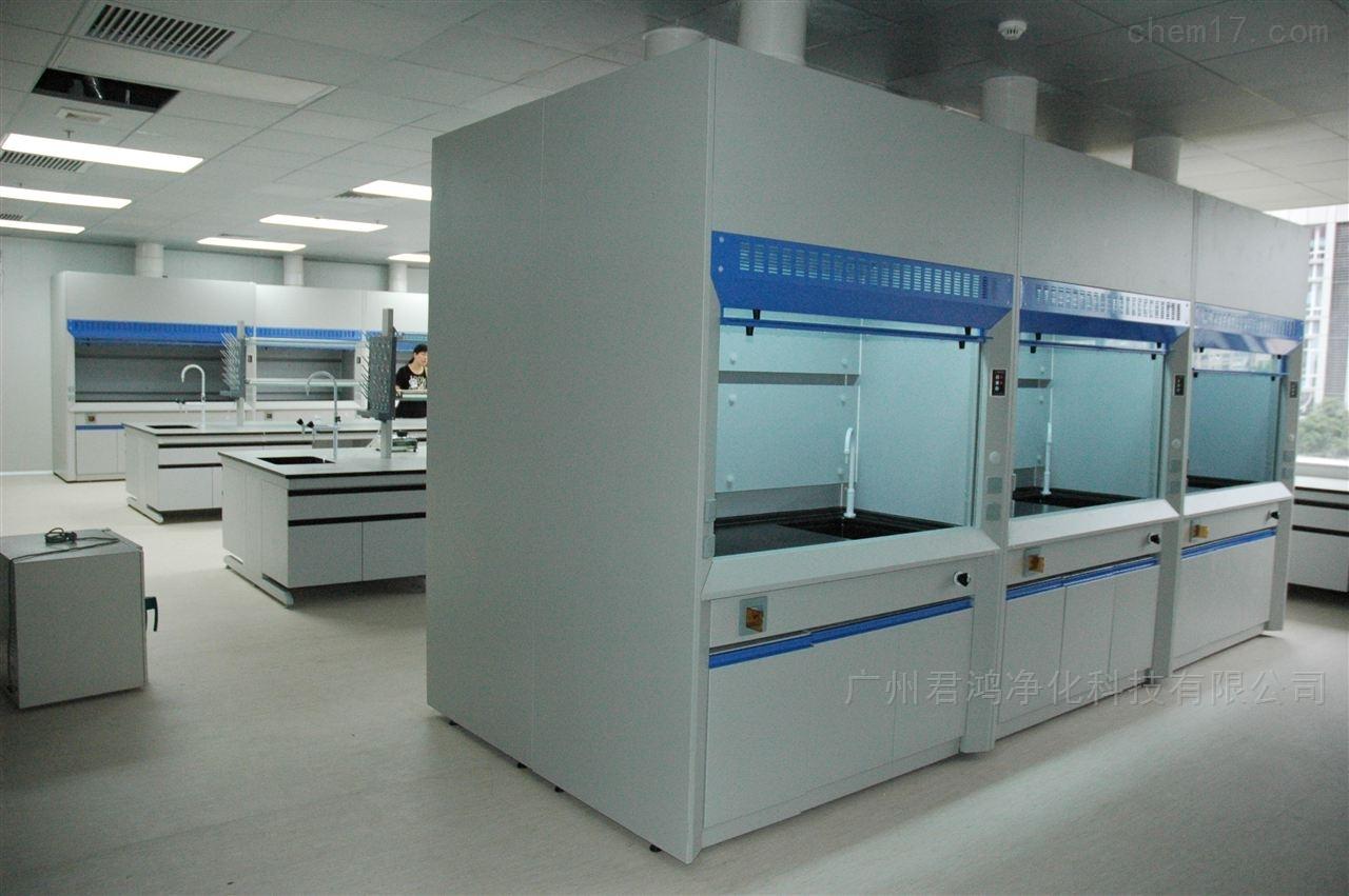 英德不锈钢通风柜排风橱 化工厂实验室安装