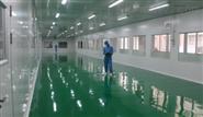晋中食用菌车间接种室装修培养室施工