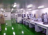 HZD临沂食品无尘车间装修无菌室设计施工