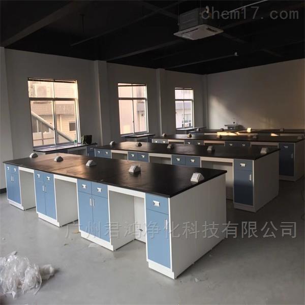 江门钢铝木中央实验台