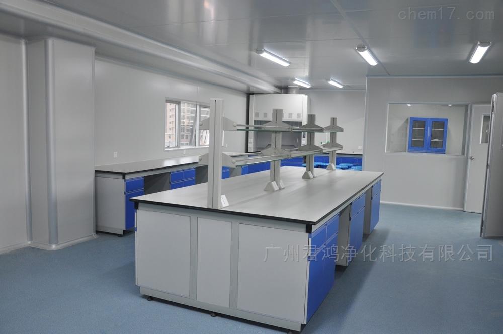 广州番禺区实验室家具高温台(钢木结构)