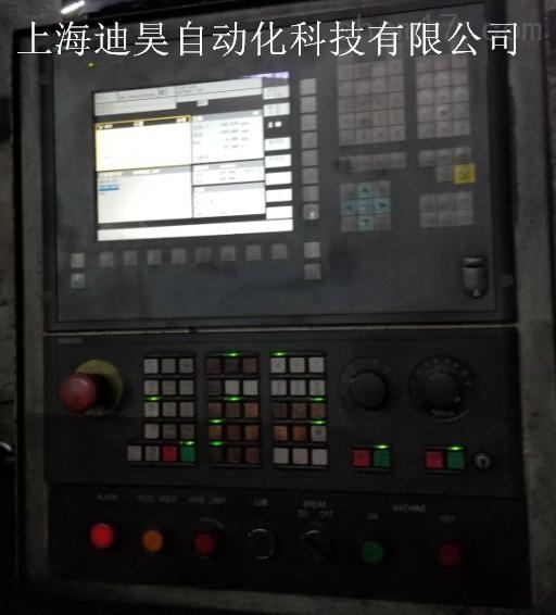 西门子840D数控系统启动不了(快速维修)