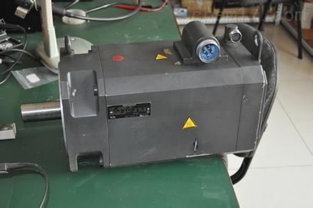 西门子主轴电机轴承坏维修