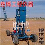 拖车式汽油机重型触探仪