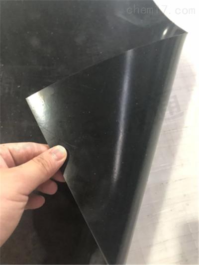 河南巩义市热销耐酸碱EPDM三元乙丙橡胶板