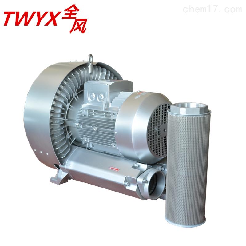 白山RB-41D-2漩涡气泵风机图片