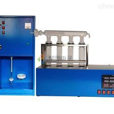 全自動凱氏定氮儀 防腐型蛋白質蒸餾測定儀
