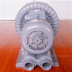 燃烧机专用5.5KW高压旋涡气泵