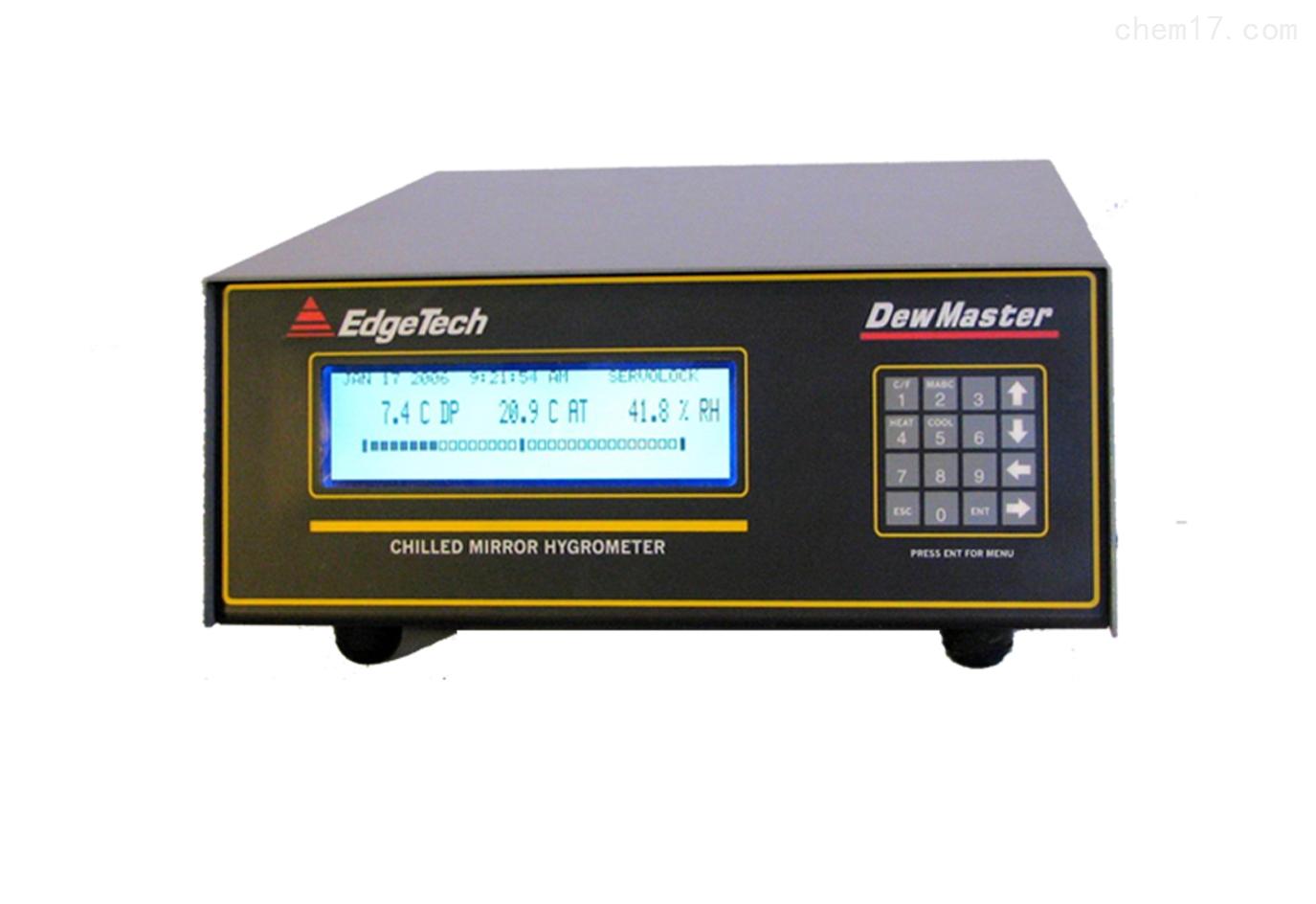 DewMaster型冷镜式露点仪
