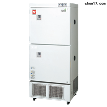 IQ822C两槽式恒温培养箱