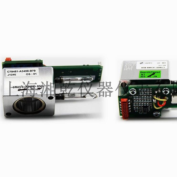 西门子分析仪配件检测器C79451-A3468-B535