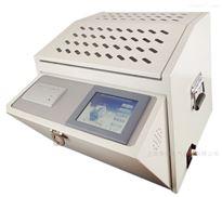 LYDY-VI绝缘油介质损耗因素及体积电阻率分析仪