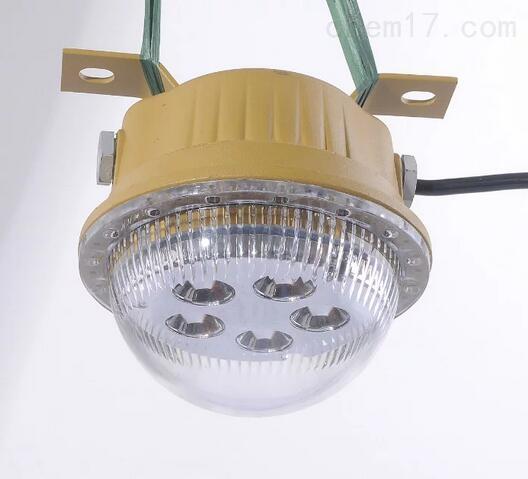 HRD920-DC24V低压防爆圆形吸顶灯带证书