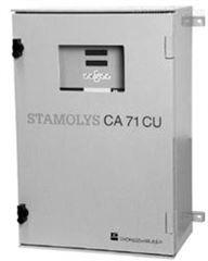 CA80E+H恩德斯豪斯营养盐分析仪/原装进口